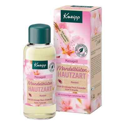Kneipp Pflegendes Massageöl Mandelblüten Hautza.  bei apo-discounter.de bestellen