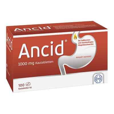ANCID 1000mg  bei apo-discounter.de bestellen
