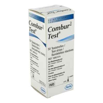 Combur 3 Test Teststreifen  bei apo-discounter.de bestellen