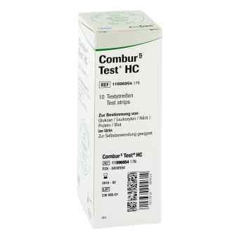 Combur 5 Test Hc Teststreifen  bei apo-discounter.de bestellen