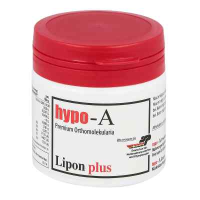 Hypo A Lipon Plus Kapseln  bei apo-discounter.de bestellen