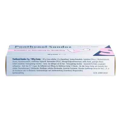 Panthenol-Sandoz 5g/100g  bei apo-discounter.de bestellen