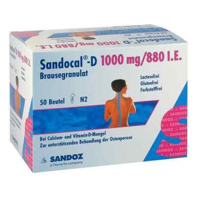 Sandocal-D 1000/880 I.E.  bei apo-discounter.de bestellen