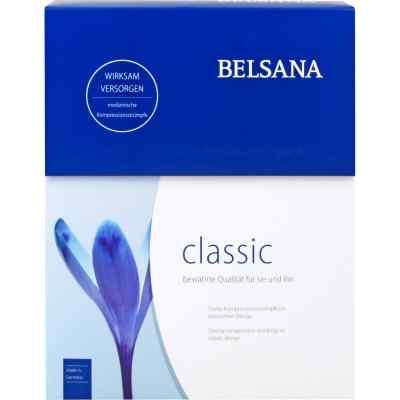 Belsana Classic K2 Ad kurz 2 anthrazit mit Spitze  bei apo-discounter.de bestellen
