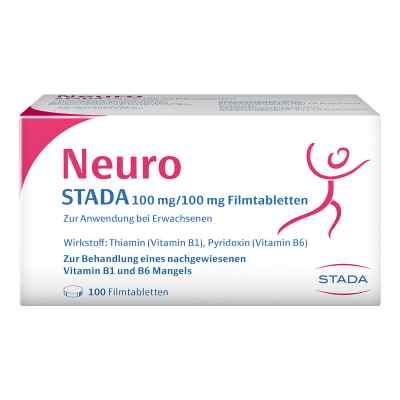 Neuro Stada Filmtabletten  bei apo-discounter.de bestellen