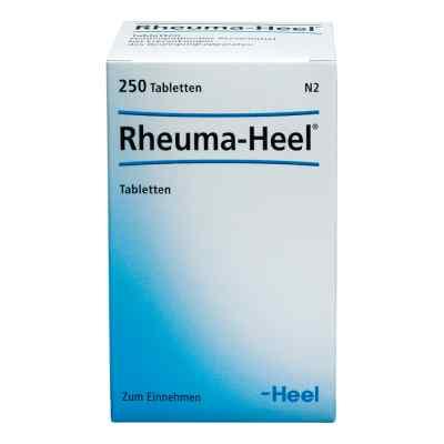Rheuma Heel Tabletten  bei apo-discounter.de bestellen