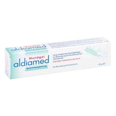 Aldiamed Mundgel zur Speichelergänzung bei apo-discounter.de bestellen