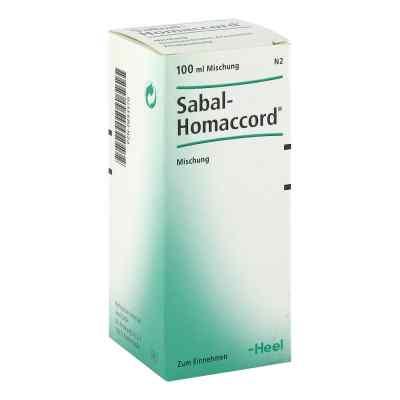 Sabal Homaccord Tropfen  bei apo-discounter.de bestellen