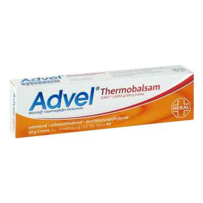 Advel Thermobalsam