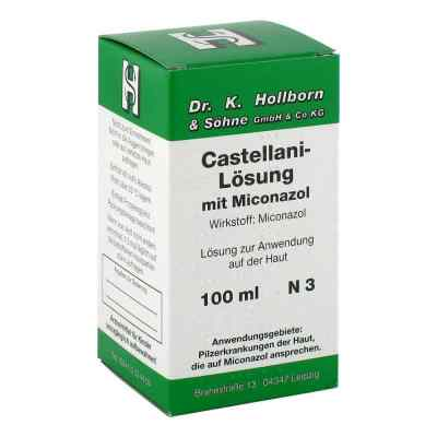 Castellani mit Miconazol  bei apo-discounter.de bestellen