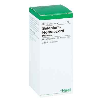 Selenium Homaccord Tropfen  bei apo-discounter.de bestellen
