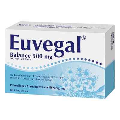 Euvegal Balance 500mg  bei apo-discounter.de bestellen