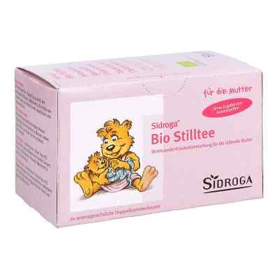 Sidroga Bio Stilltee Filterbeutel  bei apo-discounter.de bestellen