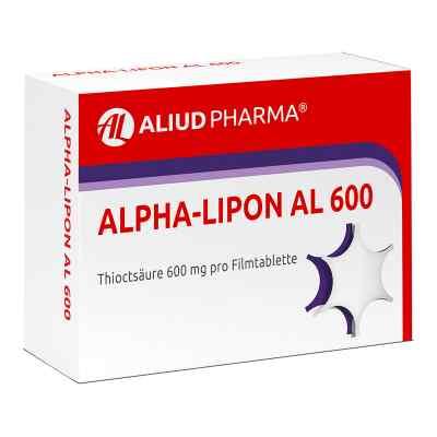 Alpha-Lipon AL 600  bei apo-discounter.de bestellen