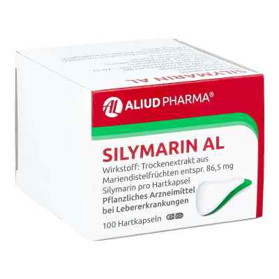 Silymarin AL  bei bioapotheke.de bestellen