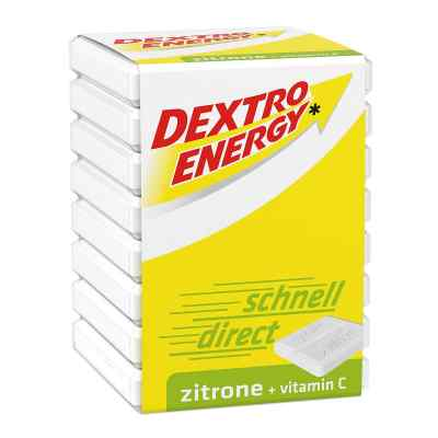 Dextro Energen Vitamin C Würfel  bei apo-discounter.de bestellen