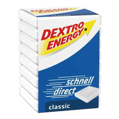 Dextro Energen classic Würfel  bei apo-discounter.de bestellen