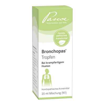 Bronchopas Tropfen  bei apo-discounter.de bestellen