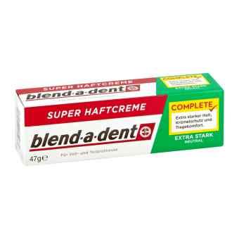 Blend A Dent Super Haftcreme Neutral  bei apo-discounter.de bestellen