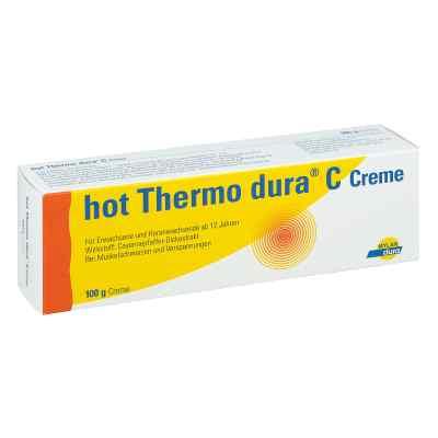 Hot Thermo dura C  bei apo-discounter.de bestellen