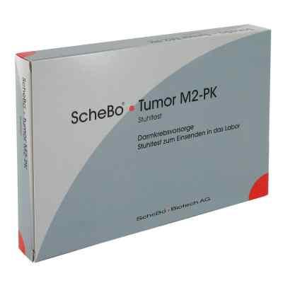 Schebo Tumor Test M2-pk Darmkrebsvorsorge  bei apo-discounter.de bestellen