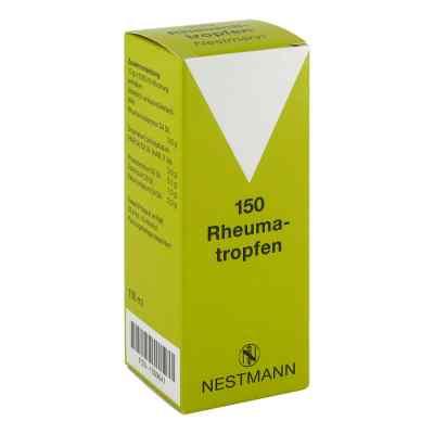 Rheumatropfen Nestmann 150  bei apo-discounter.de bestellen
