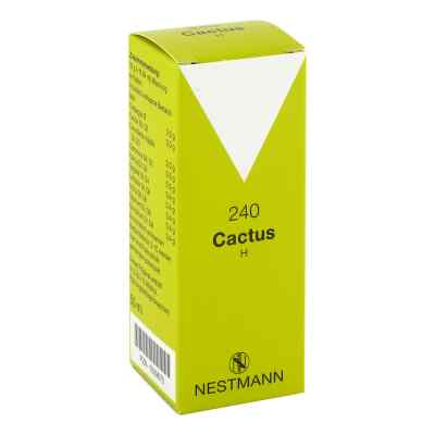 Cactus H 240 Tropfen  bei apo-discounter.de bestellen