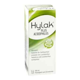 Hylak plus acidophilus  bei apo-discounter.de bestellen