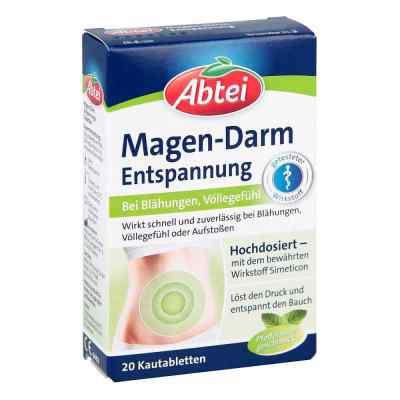 Abtei Magen Darm Entspannungstabletten  bei apo-discounter.de bestellen