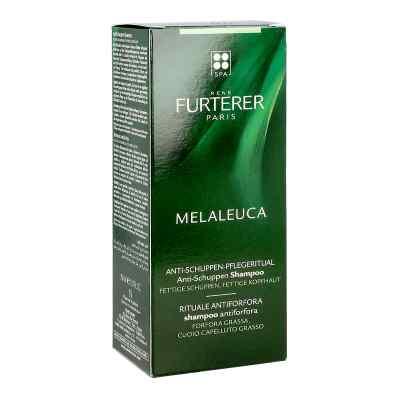 Furterer Melaleuca Antischuppen Shampoo fett.S.