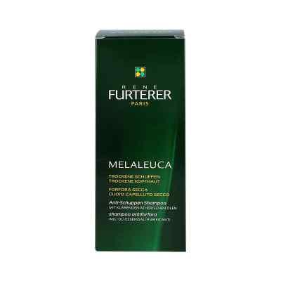 Furterer Melaleuca Antischuppen Shampoo tr.Sch.  bei apo-discounter.de bestellen