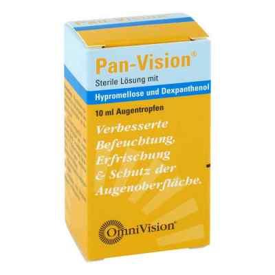 Pan Vision Augentropfen  bei apo-discounter.de bestellen