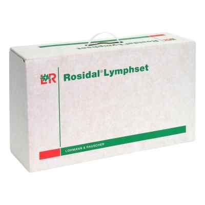 Lymphset 6 Bein gross Schaumstoffbinde  bei apo-discounter.de bestellen
