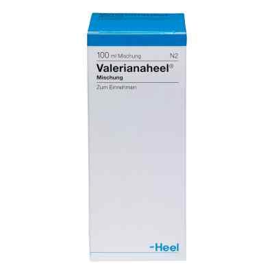 Valeriana Heel Tropfen  bei apo-discounter.de bestellen