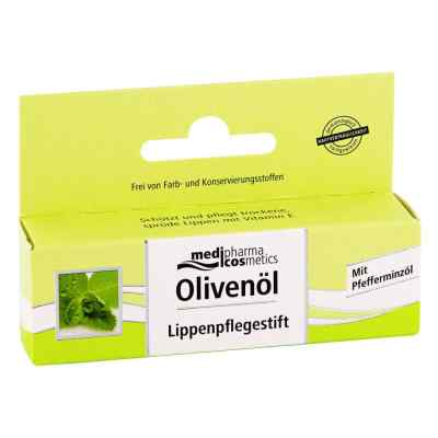 Olivenöl Lippenpflegestift  bei bioapotheke.de bestellen