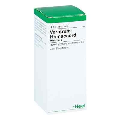 Veratrum Homaccord Tropfen  bei apo-discounter.de bestellen