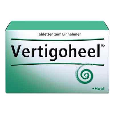 Vertigoheel Tabletten  bei apo-discounter.de bestellen