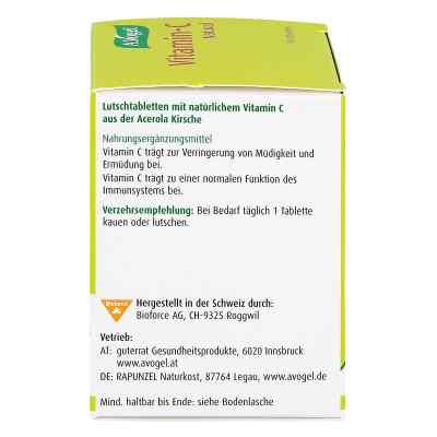 Vitamin C A. Vogel Lutschtabletten  bei apo-discounter.de bestellen