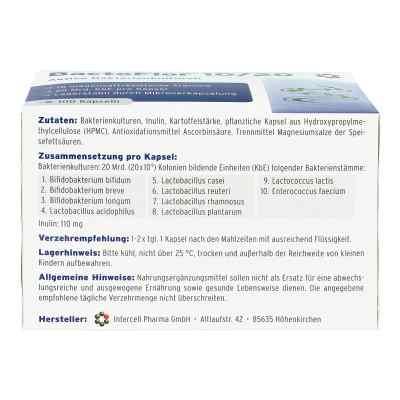 Bactoflor 10/20 Kapseln  bei apo-discounter.de bestellen