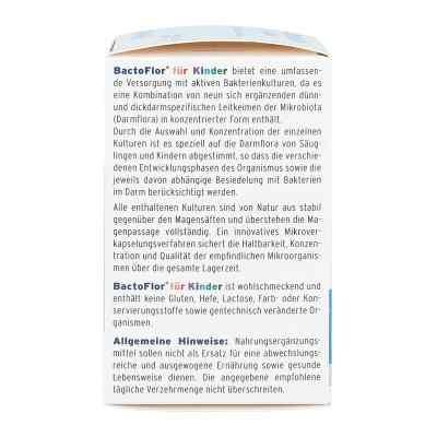 Bactoflor für Kinder Pulver  bei apo-discounter.de bestellen