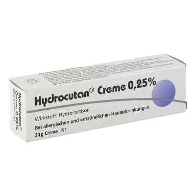 Hydrocutan 0,25%