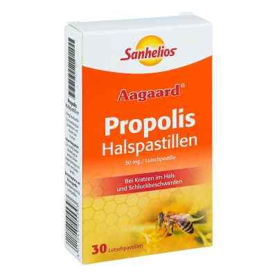 Propolis Halspastillen  bei apo-discounter.de bestellen