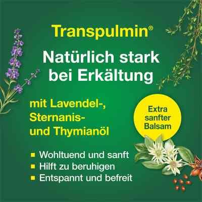 Transpulmin Baby Balsam mild  bei apo-discounter.de bestellen