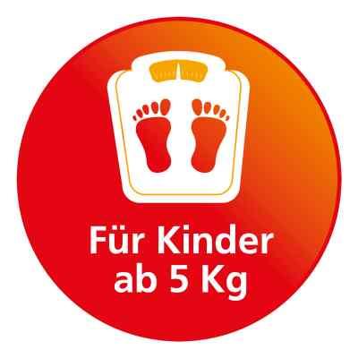 Nurofen Junior Fiebersaft Erdbeer 2%  bei apo-discounter.de bestellen