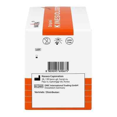 Kinesiotape Nasara 5cmx5m orange  bei apo-discounter.de bestellen