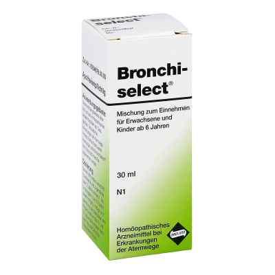 Bronchiselect Tropfen  bei apo-discounter.de bestellen
