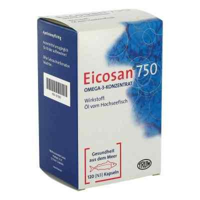 Eicosan 750 Omega-3-Konzentrat  bei apo-discounter.de bestellen