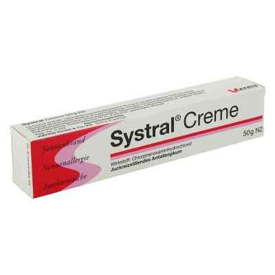 Systral Creme  bei apo-discounter.de bestellen
