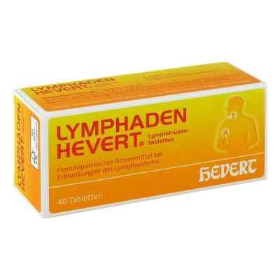 Lymphaden Hevert Lymphdrüsen Tabletten  bei apo-discounter.de bestellen