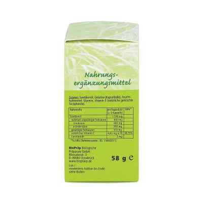 Sanddornöl Kapseln 500 mg  bei apo-discounter.de bestellen